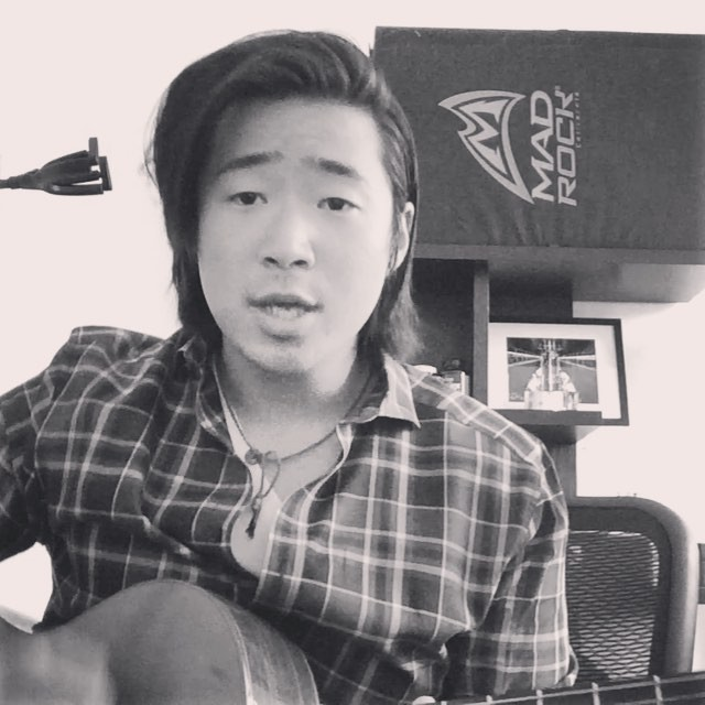 New song Saturday. Penned this little ditty before heading out to brunch. ️ #acoustic #guitar #singer #songwriter #original