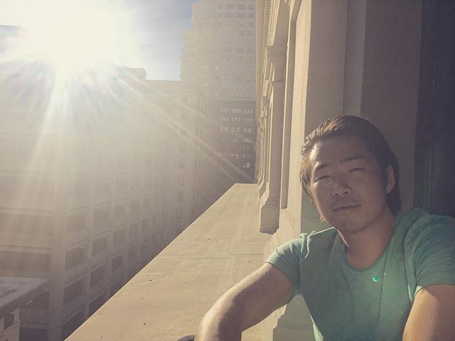 #tbt to sunlight, scotch, and seven-story ledges.